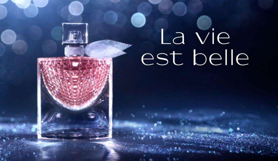 La Vie est Belle mesterkurzus Daniel Pescio-val