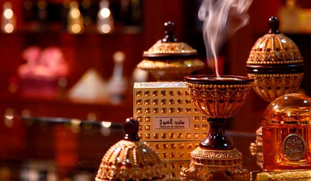 Parfüm Kurzus 3. szint Orientális illatok